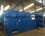 1250kVA-2500kVA Containerized Generator van Diesel Cummins Perkin Mtu van de Generator