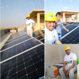 10000W Solar Home System, Kit de panneau solaire 10kw Système solaire pour le marché des Philippines, le Nigéria