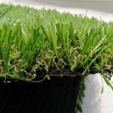 最上質の装飾の人工的な泥炭の草のマット