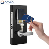La serratura elettronica della maniglia di portello ha impostato per fuori il portello