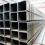 Formati saldati ERW all'ingrosso del tubo d'acciaio di alta qualità Q235 della Cina