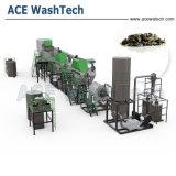 De plastic Film doet de Verpletterende Machine van het Recycling van de Was in zakken