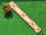 Tegel van de Grens van de Tegel van de Vloer van het Bouwmateriaal de Ceramische voor de Decoratie van het Huis (800X150mm)