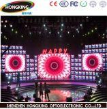 Высокая скорость обновления 1920Гц P2.5 P3-P РП3.91 P4.81 полноцветный светодиодный дисплей в аренду экрана/ светодиодный дисплей