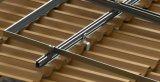 Supports de montage de toit de tuile solaire