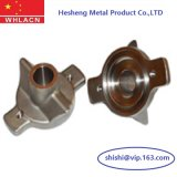 Le raccord hydraulique en acier inoxydable Pièces de machines de moulage de précision