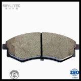 Garniture de frein de pièces d'auto d'usine de la Chine D449 pour Hyundai Sonata