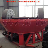 수단에 있는 적당한 Durability Wet Gold Grinding Machine