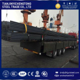 Large Reay Stock U-Shape Steel Sheet Piling 400X100X10.5mm