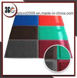 Le meilleur constructeur de couvre-tapis de bobine de PVC (couvre-tapis de porte 3G)