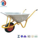 carrinho de mão de roda da capacidade de carga 150kg