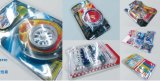 Halbautomatische Pharma Blasen-Verpackungsmaschine