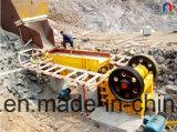 Fabricantes profesionales de máquina de piedra de la trituradora de quijada (el PE 600X900)