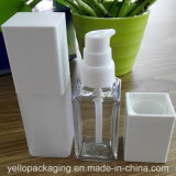 Bottiglia di vendita calda della plastica della bottiglia dello spruzzo del recipiente di plastica