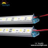 Luce di striscia rigida impermeabile del LED