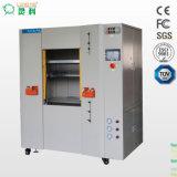 Machine de soudure verticale de plaque chaude