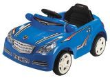 Elektrisch aangedreven wiel 6V met accu RC Ride on Car YH-99027 Org