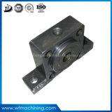 水圧シリンダのCNCの回転機械化の部品を製粉する中国の金属