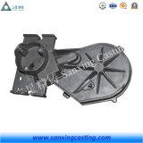 CNC van de hoge Precisie het Deel van de Machine van de ElektroApparatuur van het Roestvrij staal