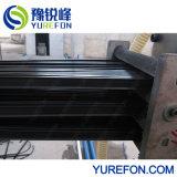 Machine van de Extruder van 66 Strook van het polyamide de Nylon voor het Thermische Profiel van het Aluminium van de Barrière