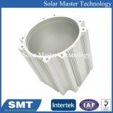 Aleación de aluminio/aluminio serie 6000 de la extrusión de perfiles de aluminio anodizado de perfiles de aluminio Industrial