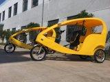 전송자 Velo 택시를 위한 Jobo 전기 Pedicab - Jb-300k-06