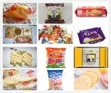 De Horizontale Machine van uitstekende kwaliteit van de Verpakking van het Voedsel van Kerala met het Vullen van de Stikstof
