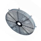 OEM Gegalvaniseerde Wacht van de Ventilator van de Draad van het Metaal voor de As Industriële Ventilator van de Uitlaat