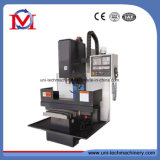 GSK CNC 시스템 수직 CNC 축융기 Xk7136c