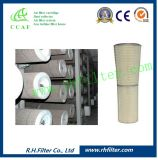 Turbina de gas CCAF filtro de entrada de aire