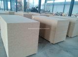 carton de 1220*2440*18mm pour des meubles et des matériaux de construction
