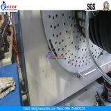 HDPE Máquina de extrusão de tubos de drenagem espiral de parede oca / linha de extrusão
