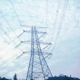башня передачи силы утюга угла 220 kV угловойая