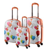 "PC u. PC Luggage Set für Travel (PPL04-PC-C20 "" 24 "" 28 "")"