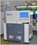 Высокоскоростное вырезывание лазера точности и Drilling машина для вырезывания сапфира