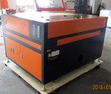 2 anos de garantia do cortador a Laser para corte de acrílico Madeira Flc1290