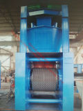LYQ Series Ball Press Machine Twin-roller Machine
