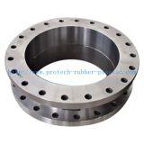 Kundenspezifische mechanische Aluminiumteile