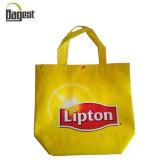 Рекламные материалы высшего качества печати складные РР не Wove женская сумка