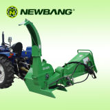 Bx62r дробилка для древесных отходов на тракторе установлен вал ВОМ