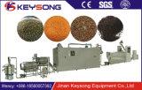 Máquina de proceso popular de alimentación de los pescados de la acuacultura del mundo de la alta capacidad
