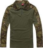 Armée de qualité sous la chemise de combat d'armure