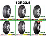 Fatto in Cina Perfect Performance 13r22.5 Light Truck fuori da Road Tire