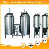 Equipamento comercial da fabricação de cerveja de cerveja do tanque do Brew da cerveja da alta qualidade usado