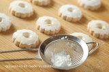 Natürlicher Stoff-Nahrungsmittelgrad Reb ein Stevia