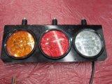 Indicatore luminoso poco costoso della coda di prezzi LED per il rimorchio del camion