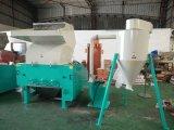 Granulador de plástico para itens diários