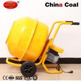 misturador concreto da mini mistura 350y elétrica portátil