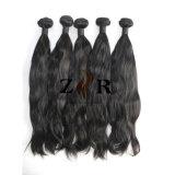 Het Onverwerkte Krullende Menselijke Natuurlijke Maagdelijke Braziliaanse Haar van de rang 7A
