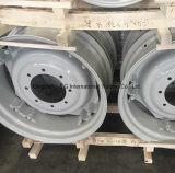 Dw20*38 jante en acier/roues pour les applications agricoles agricoles